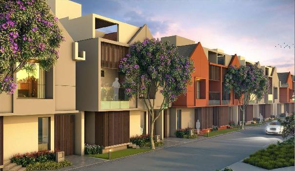 Avadh Heliconia Homes