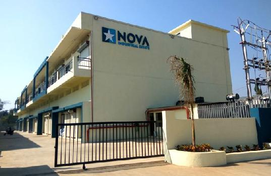 Nova Industrial Estate