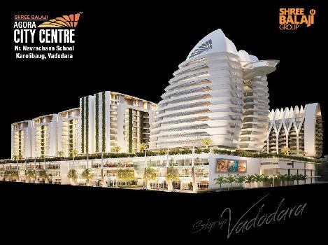 Shree Balaji Agora City Centre
