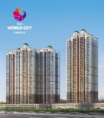 Paradise Sai World City
