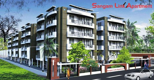 Sangam Link Apartments
