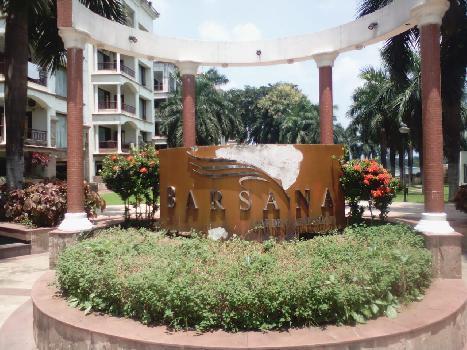 Barsana Garden Apartment