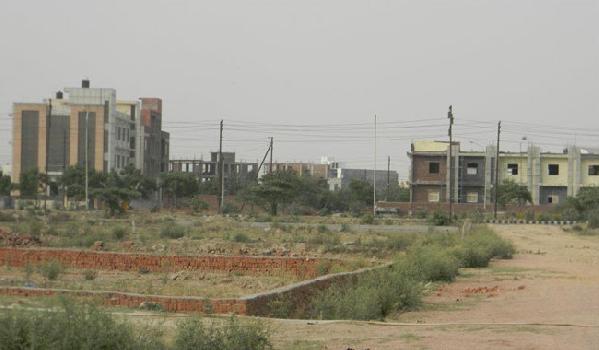 Srishti Madhuban Enclave