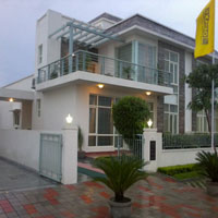 Omaxe Waterfront Hitech City