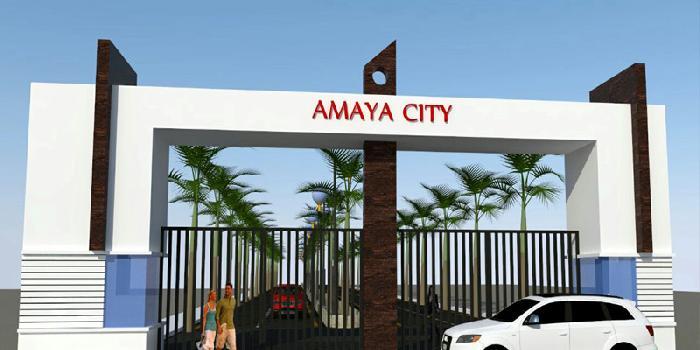 Amaya City