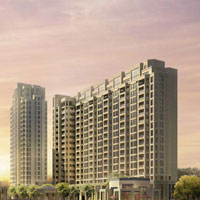 Raheja Aranya The Green City
