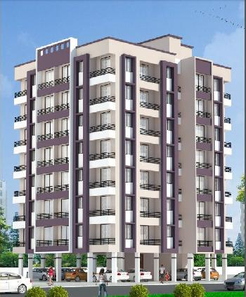 Shree Siddhivinayak Residency