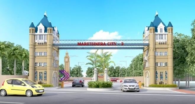 Maruti Infra City 3