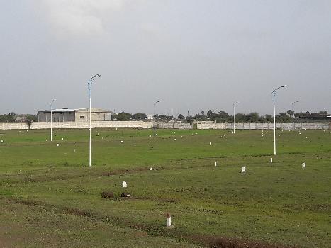 Hari Laxmi Park