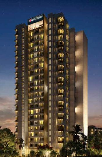 Romell Allure in Borivali East, Mumbai