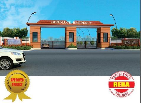 Goodluck Residency