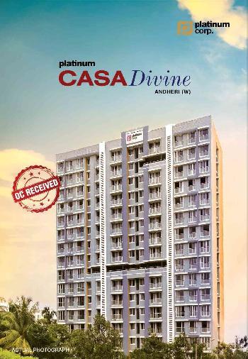 Platinum Casa Divine