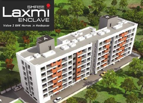 Shree Laxmi Enclave