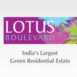 Lotus Boulevard