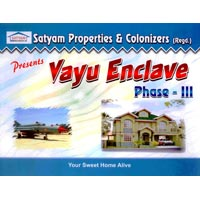 Vayu Enclave Phase 3