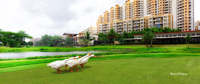 Lakeshore Greens Palava City