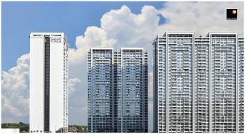 Panchshil Towers