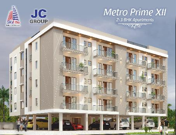 Metro Prime 12