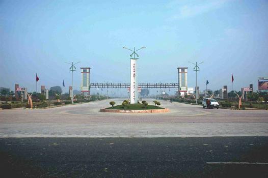 Sushant Taj City