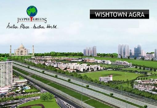Wishtown Agra