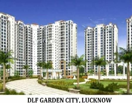 Dlf Garden City Lucknow
