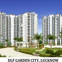 Dlf Garden City Lucknow