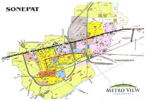 Maxheights Metroview