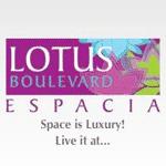 Lotus Boulevard Espacia