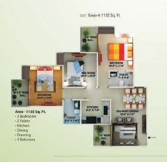 Supertech Ecovillage 2