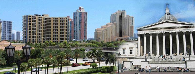 Riviera City