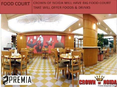 Crown of Noida - Sec-62