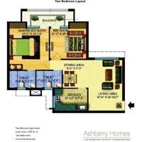 Crescent ParC Ashberry Homes
