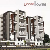 Unnati Towers