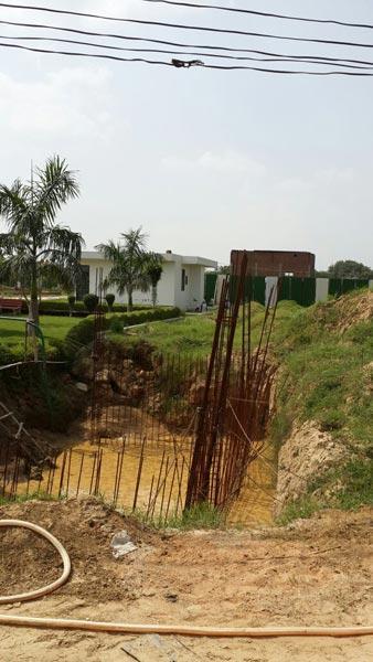 Sri Sai Heritage