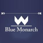 Blue Monarch