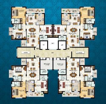 HFL Presidency Estate