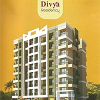 Divya Residency