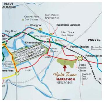 Marathon Nexzone