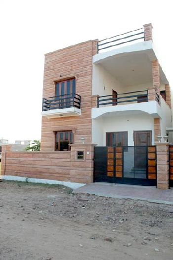City Home Shree Ram Nagar