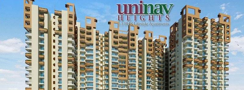 Uninav Heights