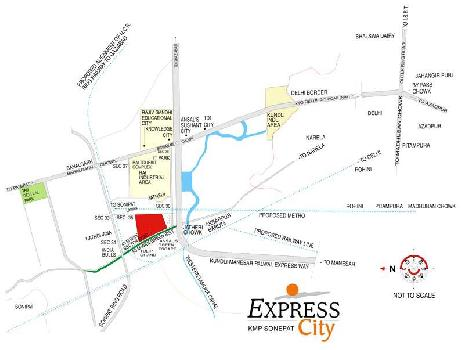 Express City
