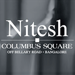 Nitesh Columbus Square