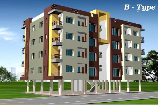 Shree Ram Residency