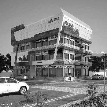 Alfa Mega Mall