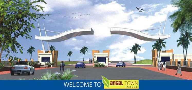 Ansal Town