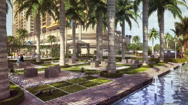 Sai World City