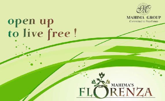 Mahima's Florenza