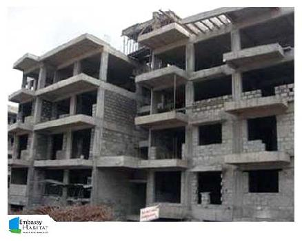 Embassy Habitat