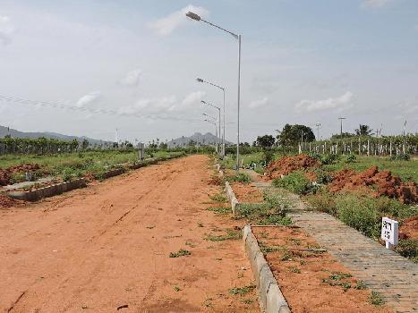 Prashanti County