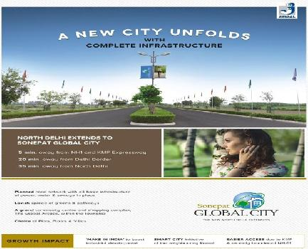 Jindal Global City
